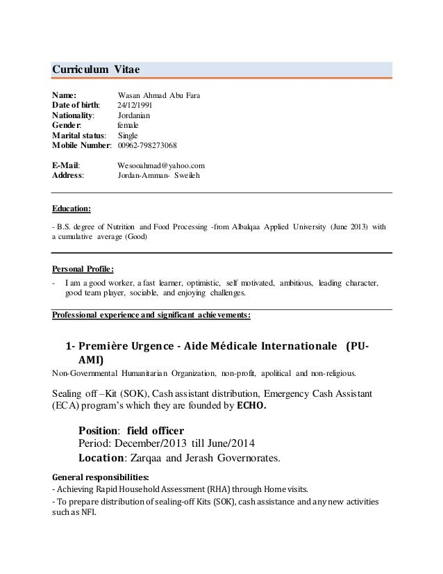 Cover letter fast learner for I am a fast learner cover letter