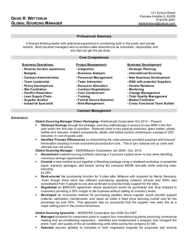 David Wetterlin Resume-5