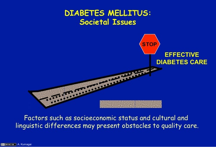 an introduction to the issue of diabetes Diabetes mellitus (dm) effects can range from feelings of unease, sweating, trembling, and increased appetite in mild cases to more serious issues such as confusion, changes in behavior such as aggressiveness, seizures, unconsciousness.