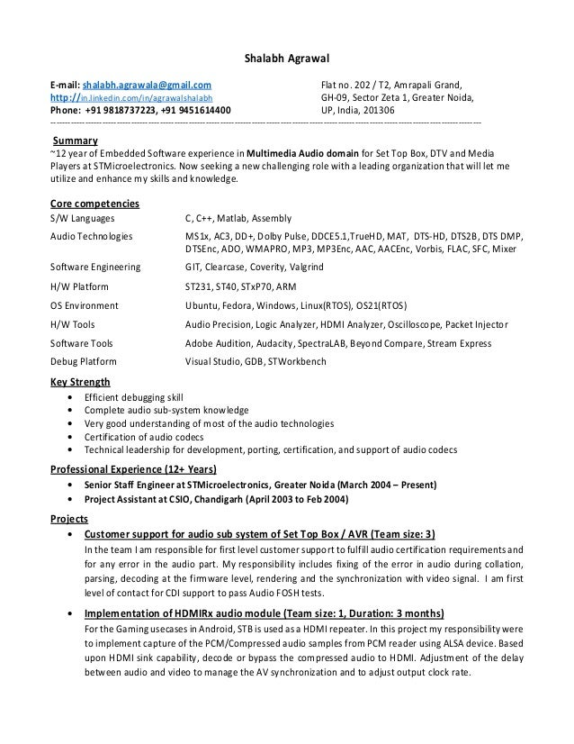 Shalabh_resume