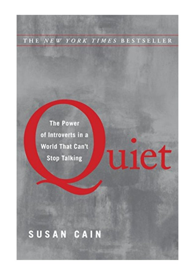 The of cain introverts pdf power quiet susan by