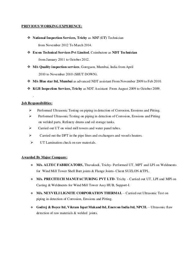 28 ndt resume sle ndt resume sle miguel browne