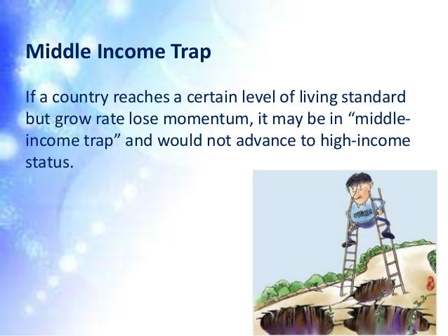 Can Asia keep growing through middle income?