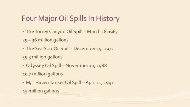 Oil Spill Remedies -Boom -Skimmers