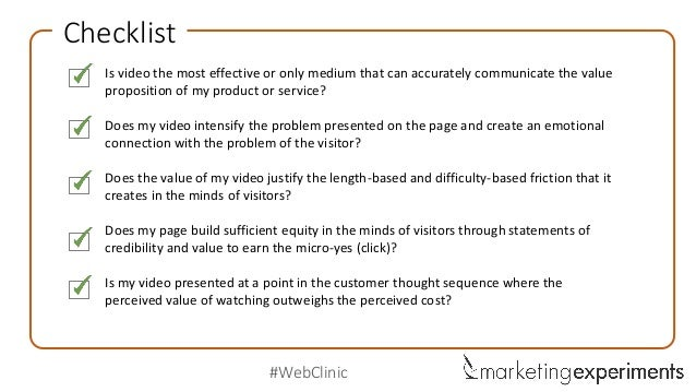 Incorporating Video in Your Mobile Strategy: 2 key