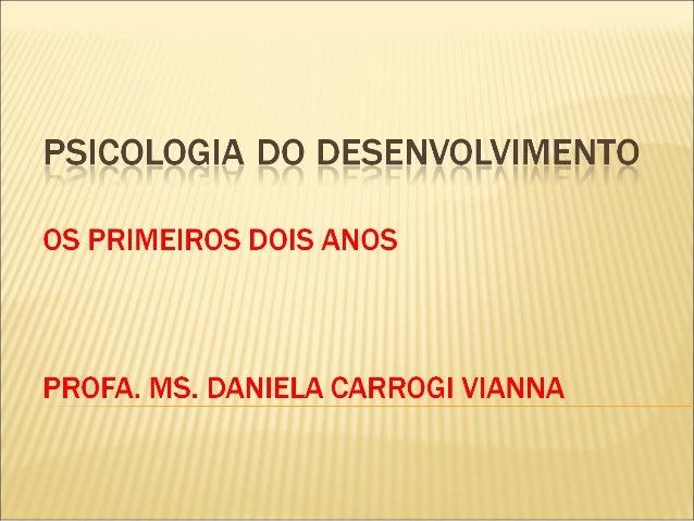 INTRODUÇÃOINTRODUÇÃO Infância e adolescência: período deInfância e adolescência: período de desenvolvimentodesenvolvimento...