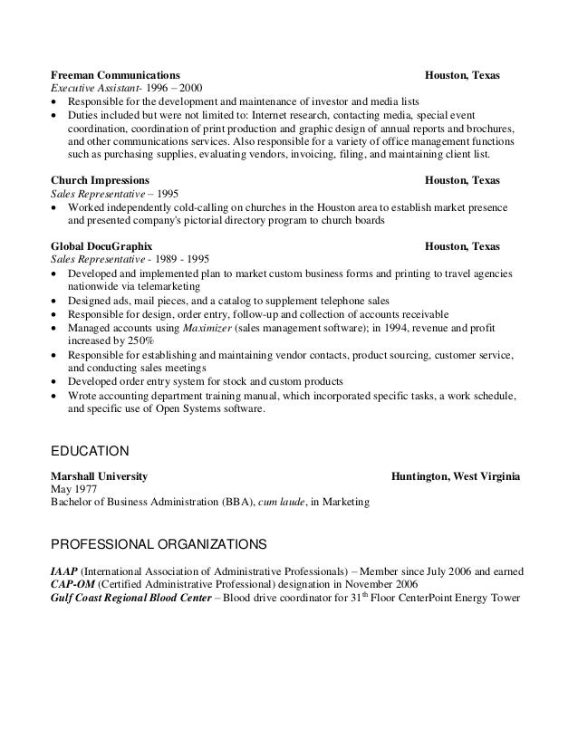 Magnificent Centerpoint Energy Resume Houston Images - Resume Ideas ...