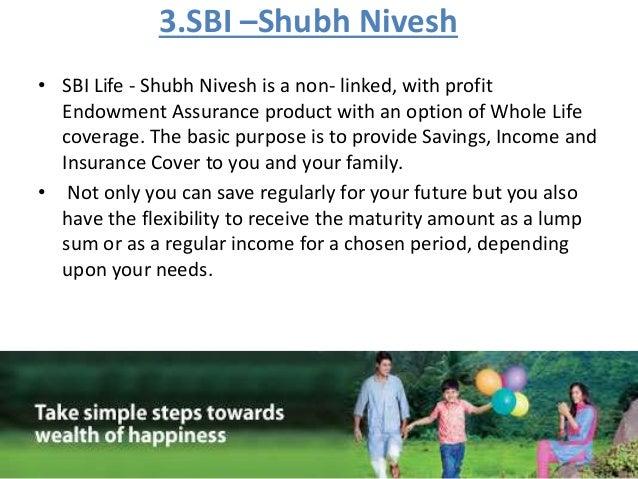 sbi life insurance project