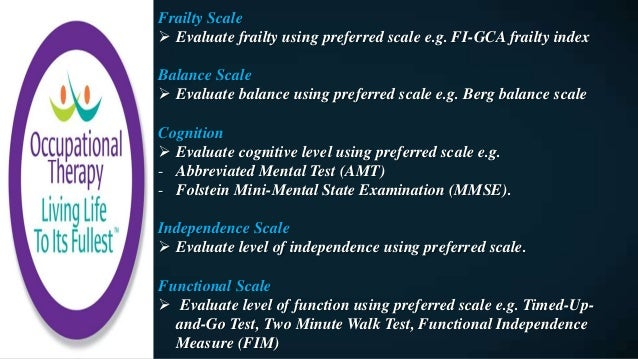 Two Minute Walk Test Functional Independence Measure Fim 34