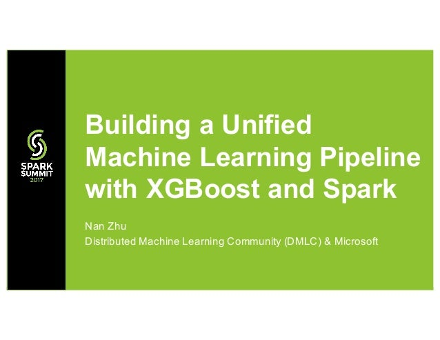 Building a Unified Data Pipeline with Apache Spark and