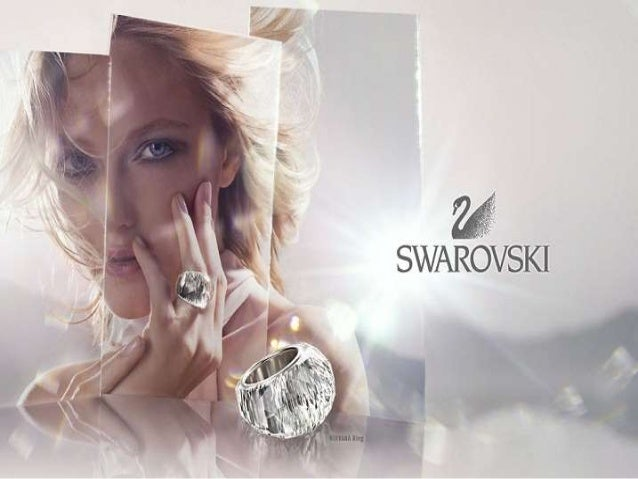 INTRODUCTION  Daniel Swarovski was born in Bohemia in 1862. Daniel's father owned a small factory cutting crystal.  1892...