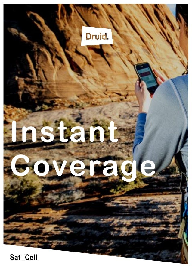 Sat_Cell Instant Coverage