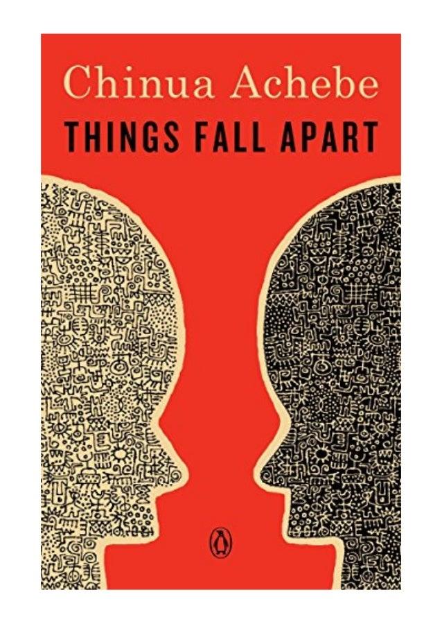 Things Fall Apart Pdf Chinua Achebe