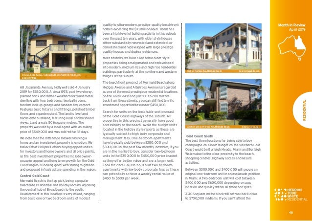 htw-month-in-review-april-2019 residential-1