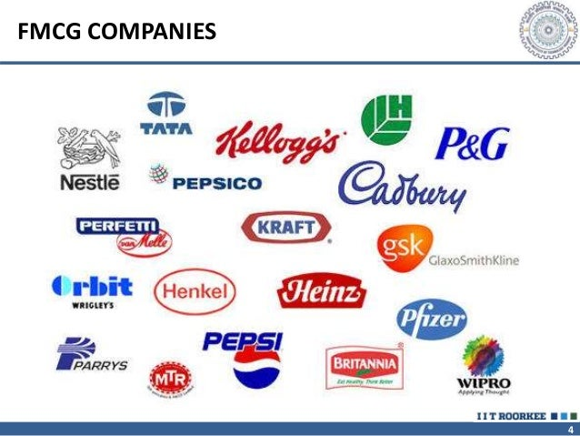 Distribution Channel In FMCG