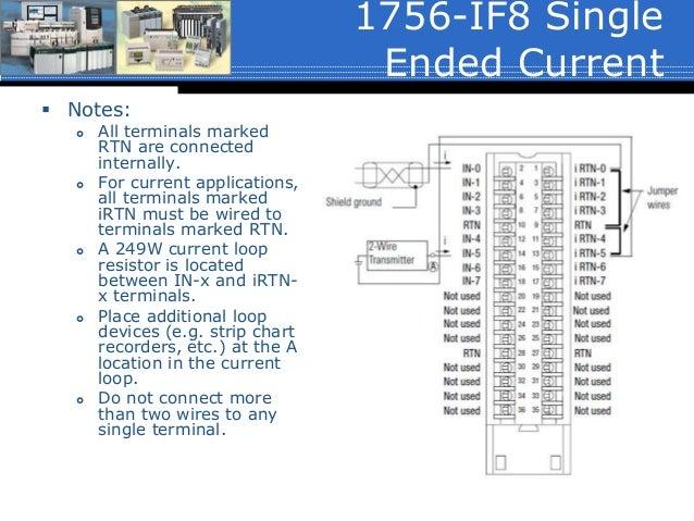 1756 ib16 User Manual Ab V Wiring Diagram on