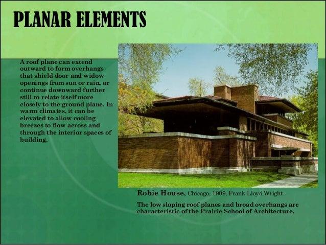03 Architectural Principles Amp Elements