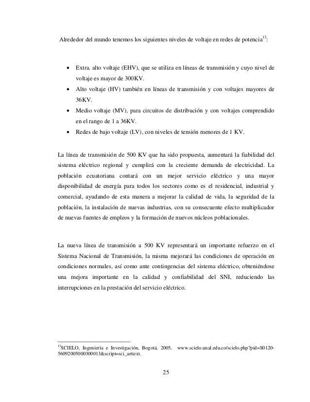 03 aspectos tecnicos lineas de transmision Slide 2