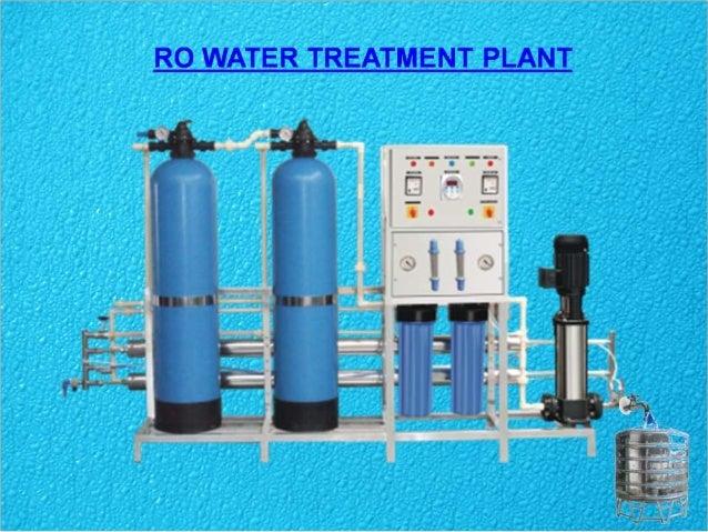 RO PLANT MANUFACTURER,SUPPLIER,EXPORTER Slide 3