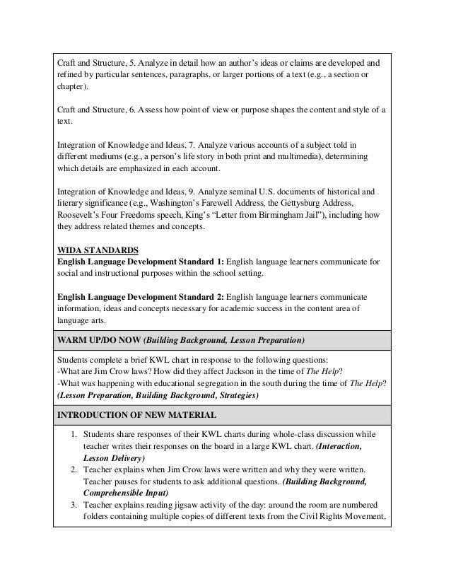 Lesson Plan 2 Building Background Knowledge – Gettysburg Address Worksheet