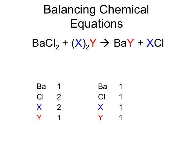 03 balancing chemical equations