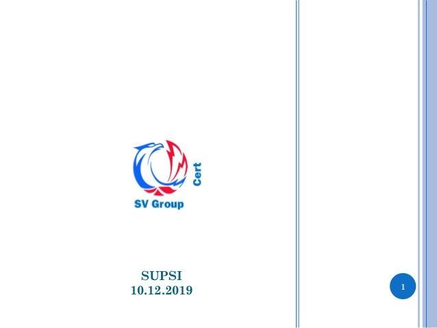 SUPSI 10.12.2019 1