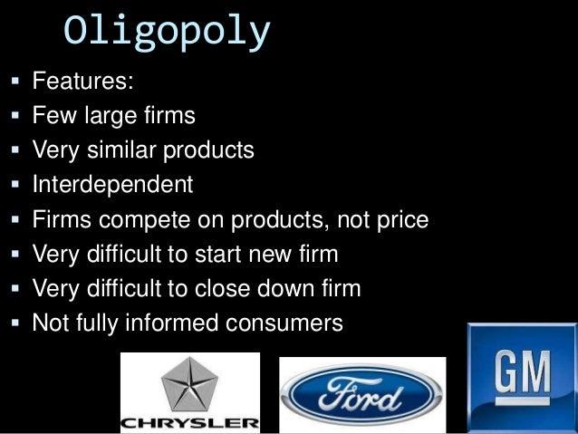03 ch17 oligopoly Slide 3