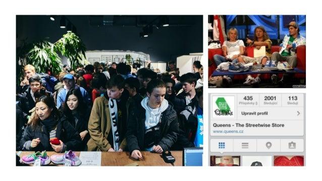 Jak nám na Instagramu brand vydělává peníze Slide 3