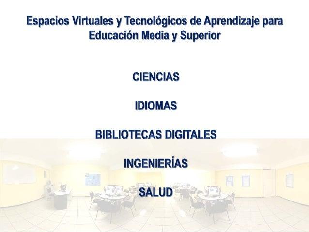 Somos un grupo de empresas con 30 años deexperiencia, dedicadas a desarrollar proyectos  en las áreas de educación, invest...