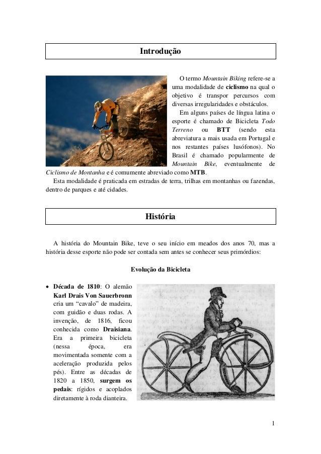 Mountain Bike Slide 2