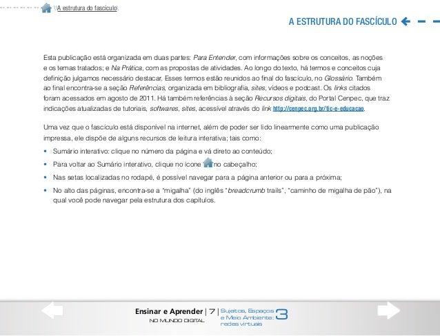 PARA ENTENDER A área de Ciências Humanas e suas tecnologias, que envolve as disciplinas de História, Geografia, Sociologia...