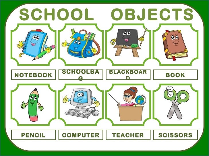 SCHOOL                OBJECTS           SCHOOLBA   BLACKBOARNOTEBOOK                  D                                   ...