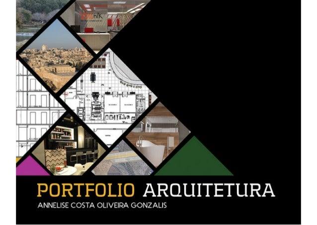 Portfolio+resume Arquitetura