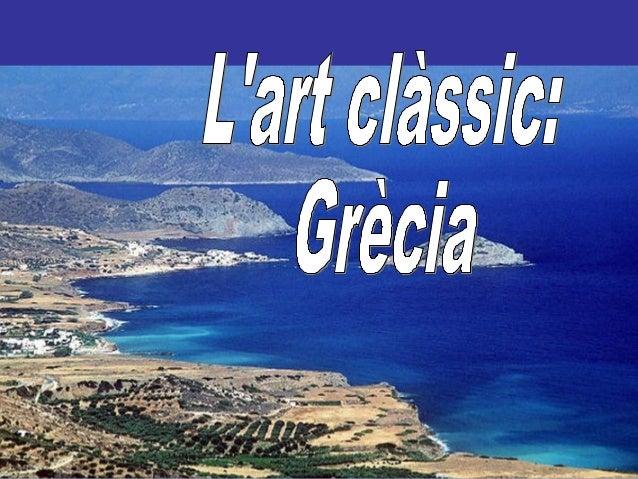 Grècia 1