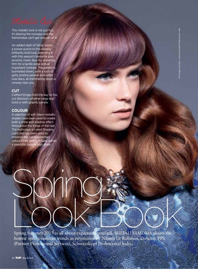latest hair colour trends 2015 india creative latest women s hair