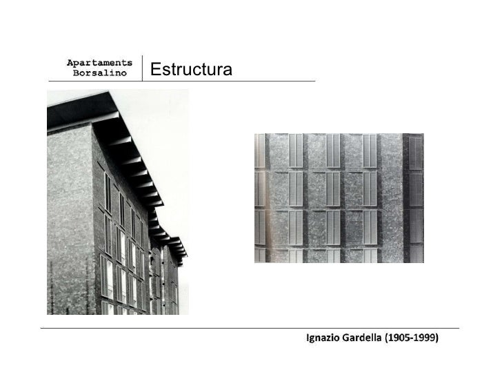 03 i gardella casa borsalino for Casa borsalino gardella