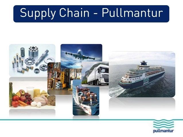 LOGISTICS AND PROCUREMENT IN A CRUISE LINE Eduardo López Puertas V - Cruise ship supplies