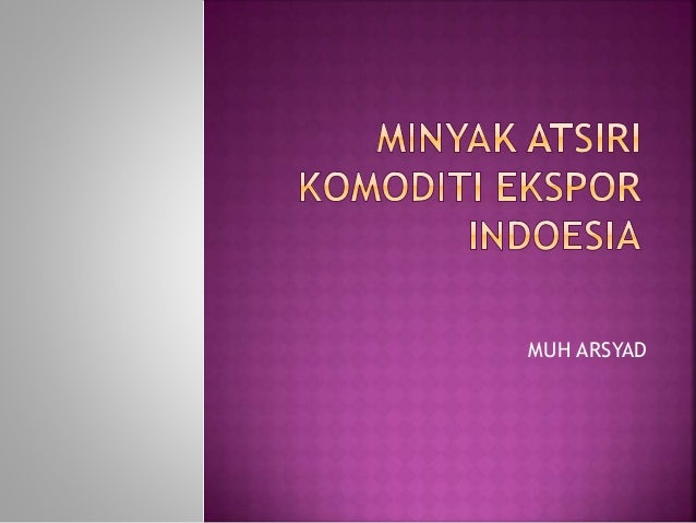 MUH ARSYAD