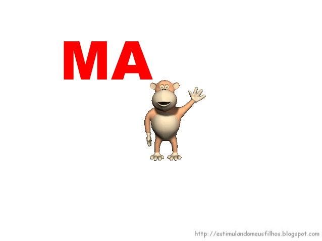 03 o macaco e a mola Slide 2