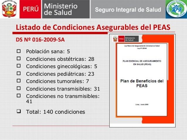  Población sana: 5  Condiciones obstétricas: 28  Condiciones ginecológicas: 5  Condiciones pediátricas: 23  Condicion...
