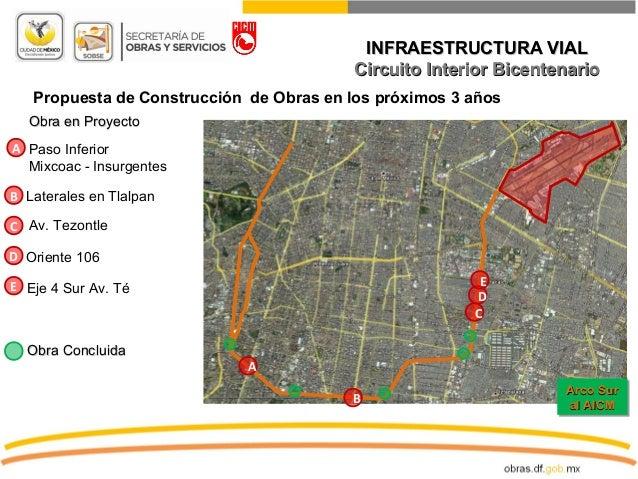 Circuito Bicentenario : Circuito bicentenario expreso febrero rtp m