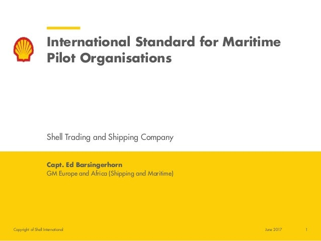 development of international standards for maritime With the maritime labour convention due to come into force on 20  of the ilo,  which has steered the development, adoption and entry into.