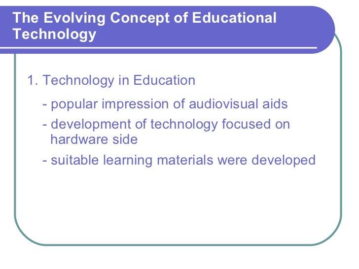 03-Quality Education Through ET Slide 3