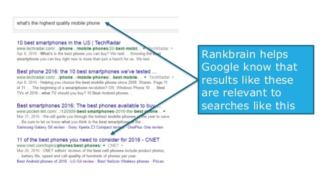 This is a bad SERP – searchers bounce often, click other results, rarely long-click, and try other queries. They're defini...