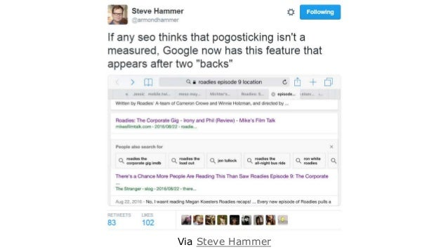 Google's PublicAbout Their Commitment to ML Techniques… Won't Be Long Now. Via BackChannel