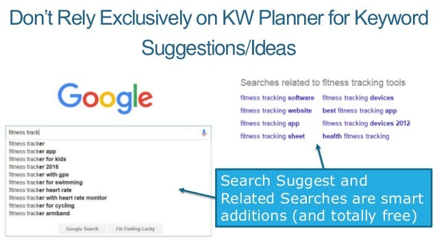 Tools that Have These Discovery Options: 1 ) 2 ) 3 ) 4 ) 5 ) 6 ) (Free & Paid) SEMRush (Free & Paid) KeywordTool.io 7 ) (P...