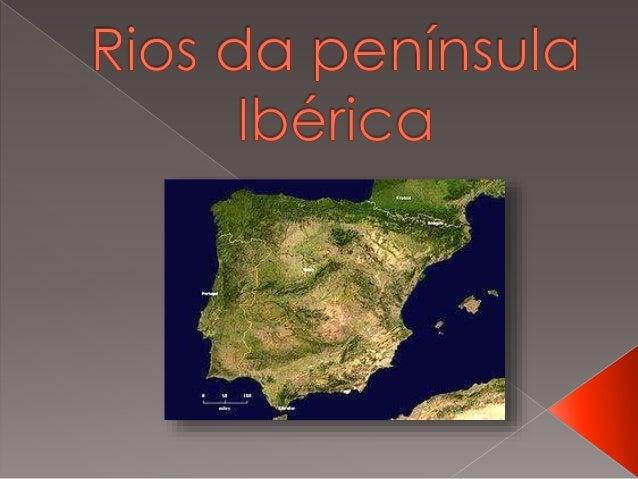  O Tejo é o rio mais extenso da Península Ibérica. A sua bacia hidrográfica é a terceira mais extensa na península, atrás...