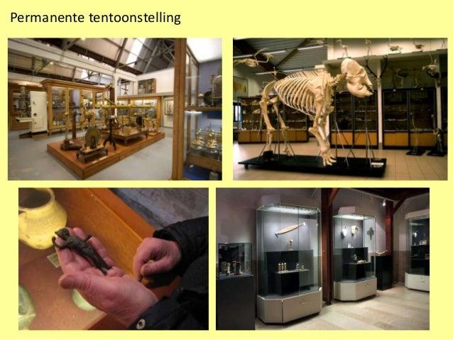 Permanente tentoonstelling