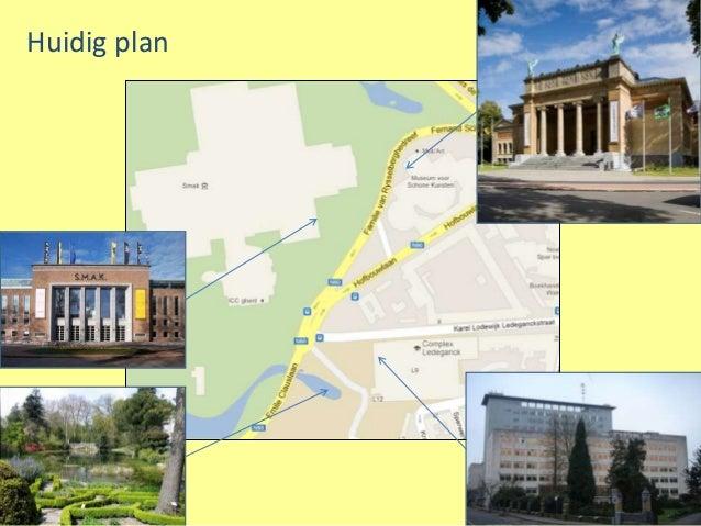 Huidig plan