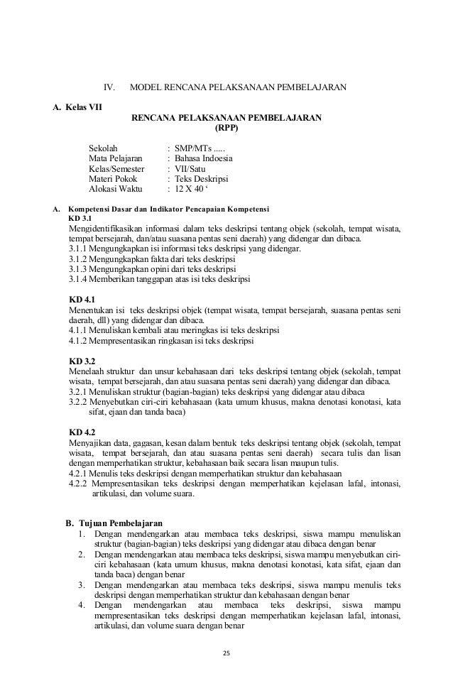 03 Silabus Bahasa Indonesia Smp 20012017 Ok